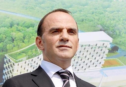 """""""Ya zengin olmalı ya da zengin bir adamın komşusu olmalı""""  En Büyük Türk Yatırımcı Galip Öztürk'ün Gürcistan'daki Planları"""