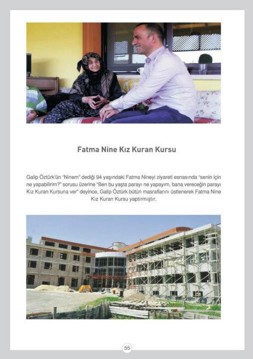 Fatma Nine Kız Kuran Kursu